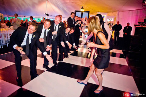 Choosing Wedding Reception Grand Entrance Songs A Perfect Blend Entertainment