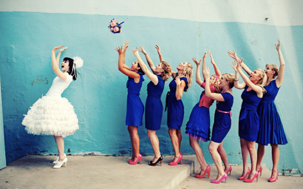 Wedding traditions explained bouquet toss wedding traditions explained bouquet toss junglespirit Image collections