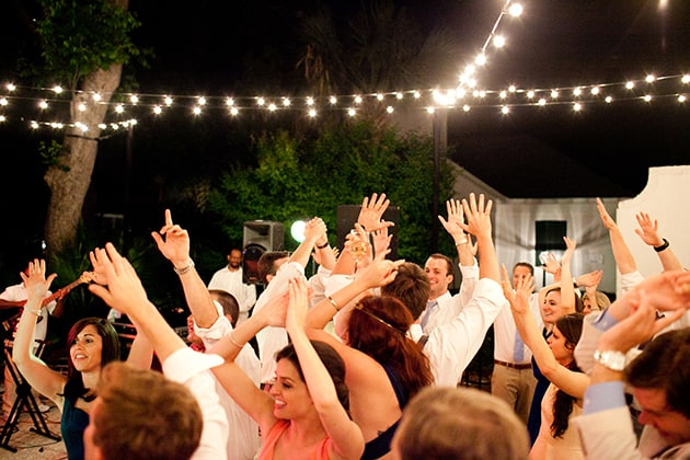 Dancing Recpetion Outdoor Wedding Music Mistakes Tips Reception Hudson Valley Dj Westchester