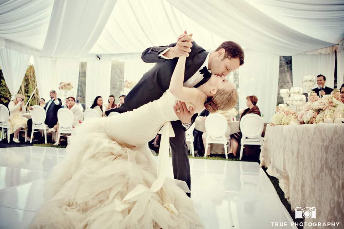 Wedding First Dance Song Ideas