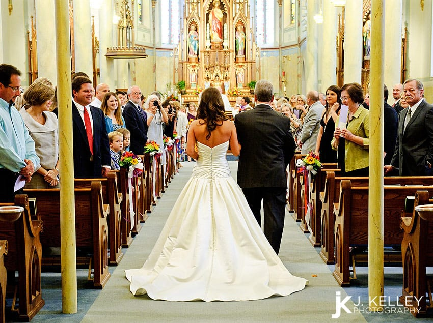 wedding ideas for walking down the aisle wedding customs couples are skipping 28189
