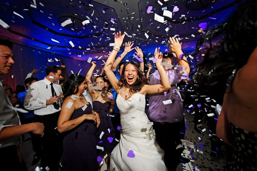Confetti Brida Groom Dancing Last Dance Song Wedding Songs Music