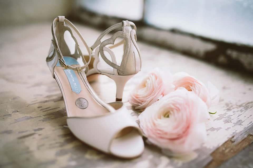 Sixpence wedding shoe, Wedding tradition, something old, something ...