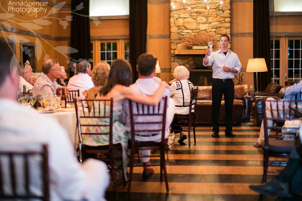 Planning a wedding rehearsal dinner read this first real event image credit junglespirit Images