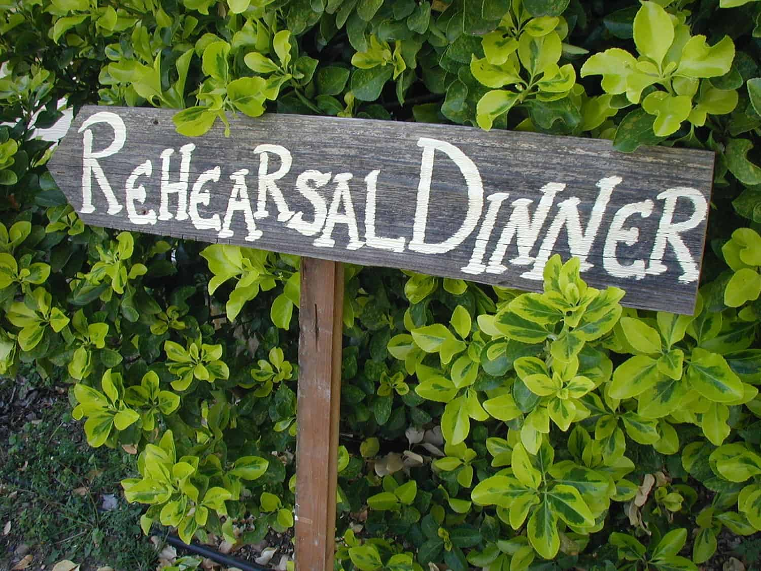 Planning a wedding rehearsal dinner read this first real event wedding rehearsal dinner b2ap3thumbnailimages20171204 0935261g image credit junglespirit Gallery