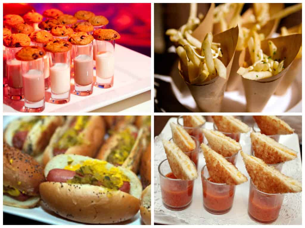 Party Foods You Can Make Ahead