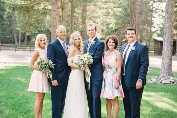 Family Portrait Wedding Photography Photo Shot List Hudson Valley Dj Westchester