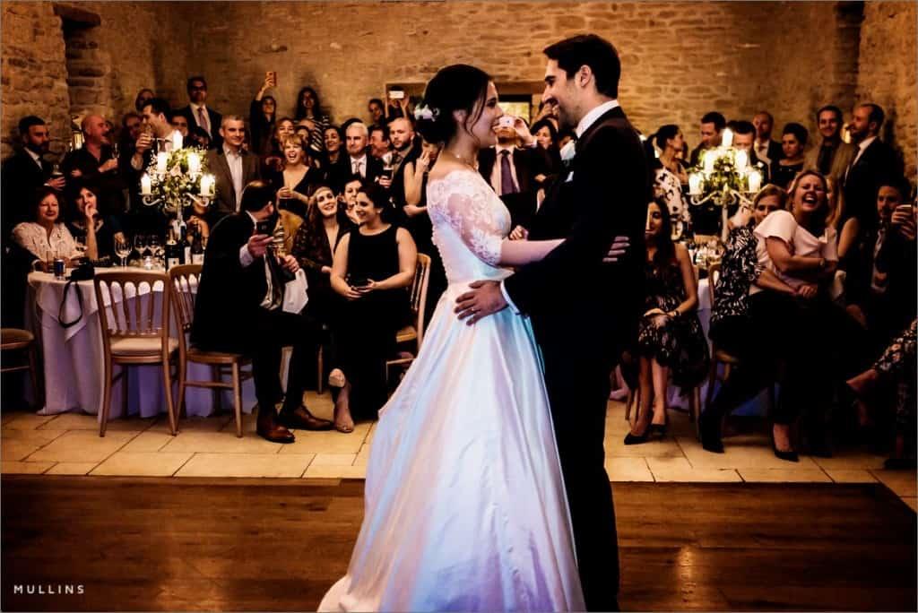First Dance Song What It Says About You