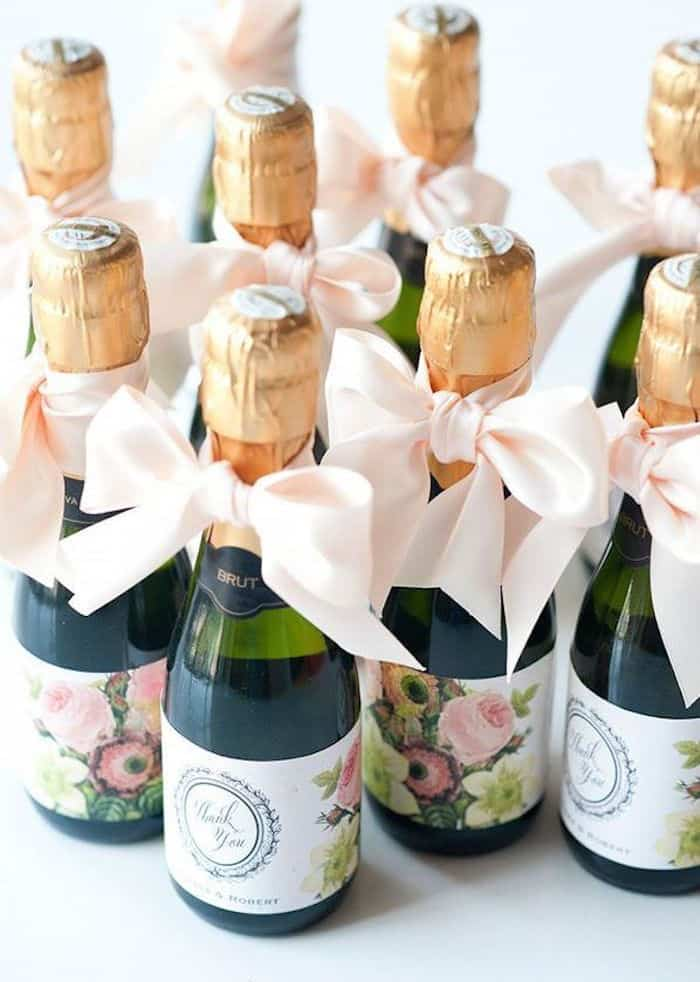 Wedding Traditions Explained Wedding Favors