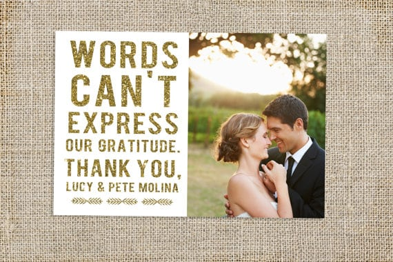 wedding thank you cards hudson valley dj wedding dj hudson valley westchester dj - Wedding Thank You Cards