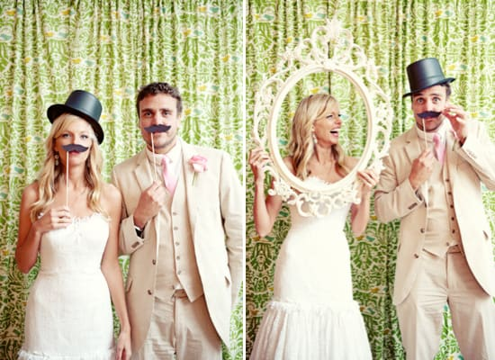 5 Reasons You Need A Photo Booth At Your Wedding