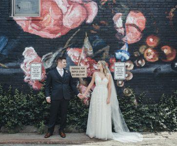 SENATE GARAGE - WEDDING DJ