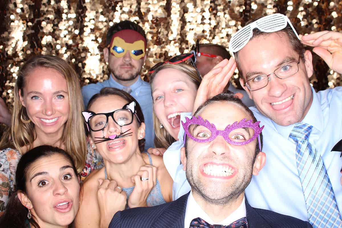 Hudson valley photo booth