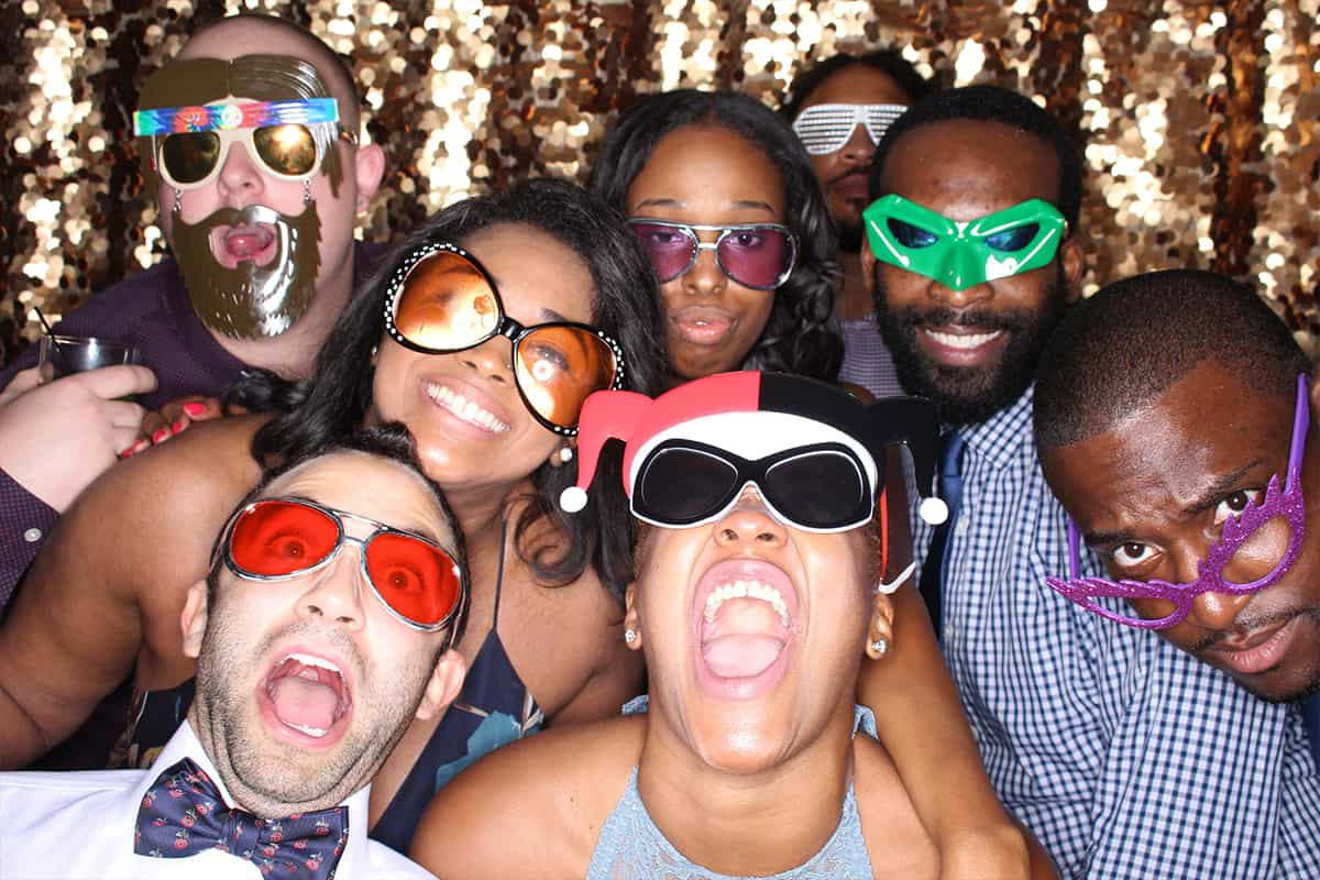 photo booth - Kingston, NY