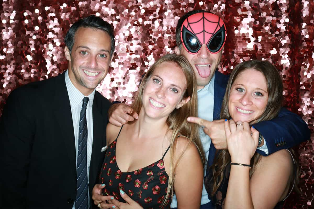 photo booth - garrison, ny