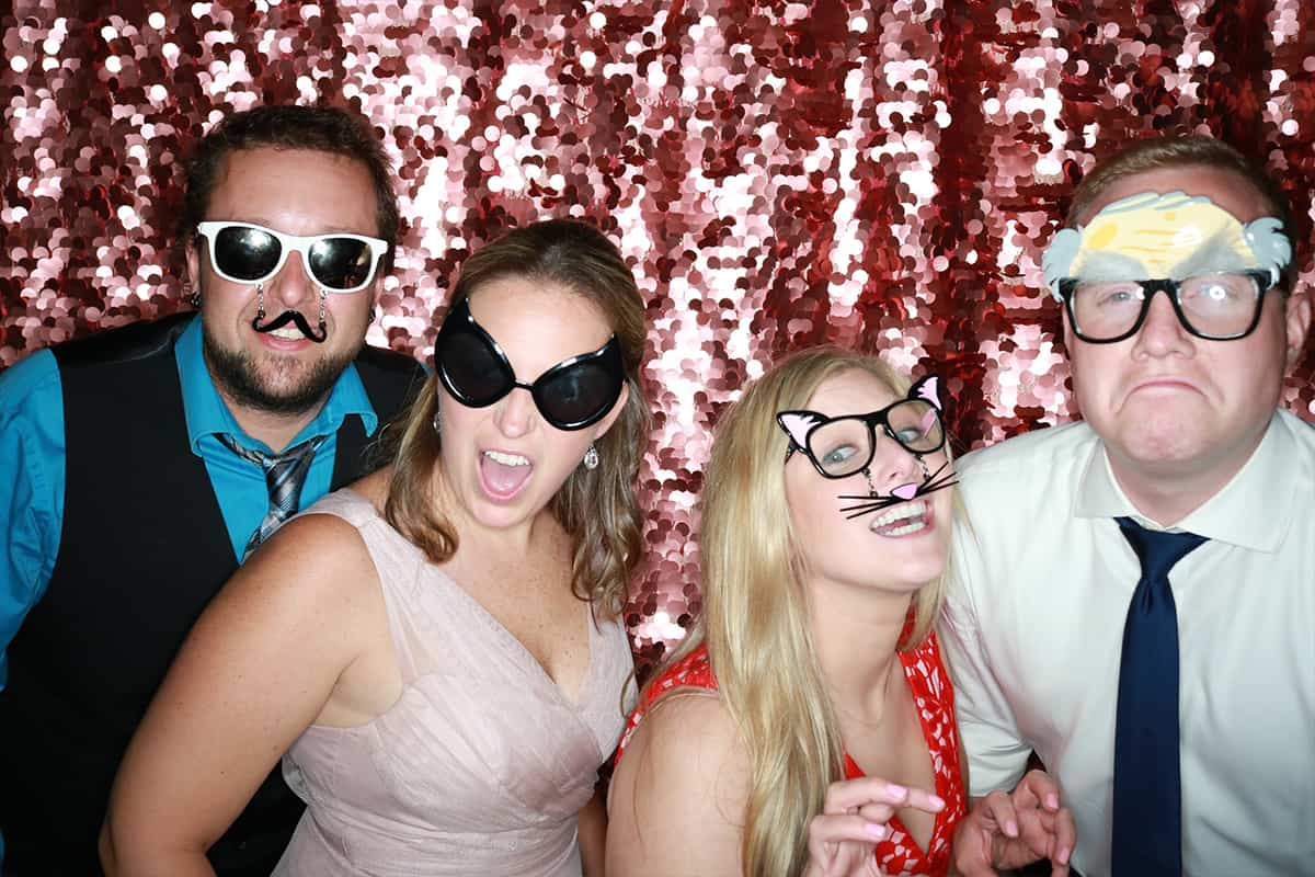photo booth - Poughkeepsie, NY